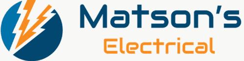 matson electrical logo